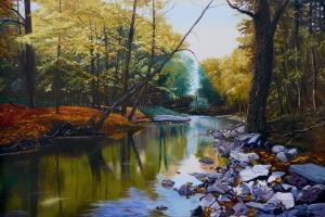 Agawamuck Creek