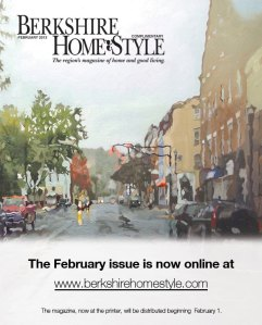 Berkshire Homestyle