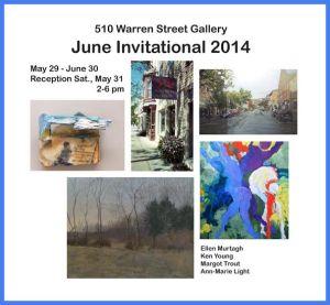 510 Warren Invitational