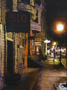 Five Ten at Night
