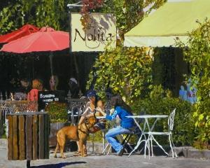 Nolita's Café